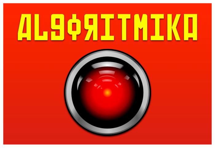 Algoritmika